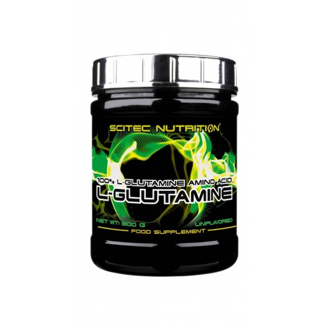L-Glutamín – Scitec Nutrition