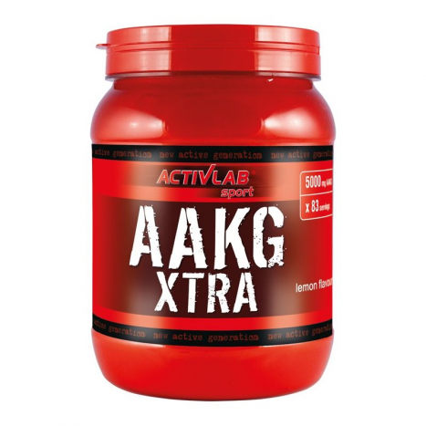 activlab-aakg-xtra-500g