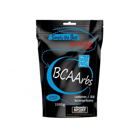 activlab-bcaarbs-1000g