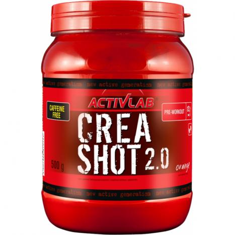 activlab-crea-shot-20-500g