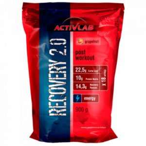 activlab-recovery-900g