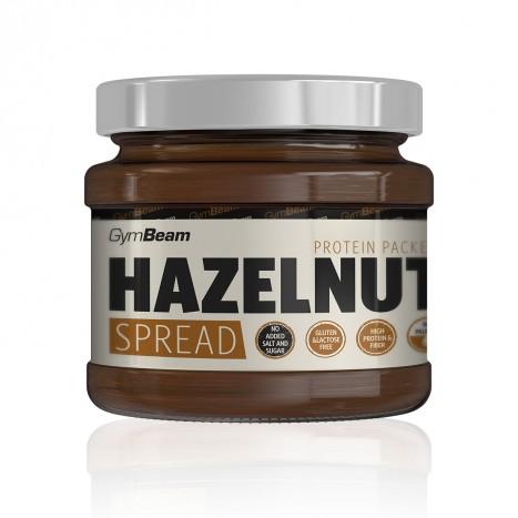 hazelnutspread